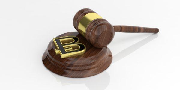Treatment of Bitcoin in Australian Criminal Courts