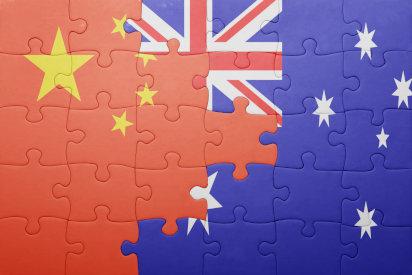 Australia and China's International Criminal Law Partnership
