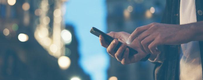 Smishing (SMS Phishing)