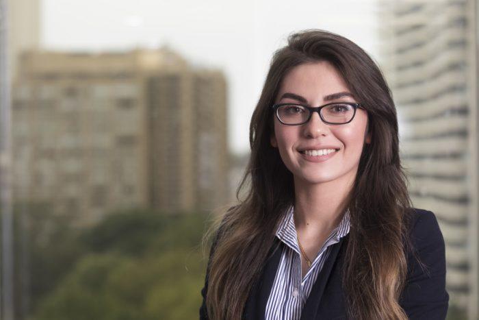Lara Khider Boardroom