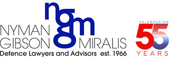 Nyman Gibson Miralis Criminal Defence Lawyers