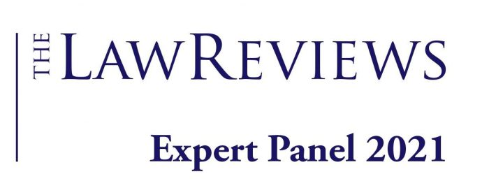 The Law Reviews Expert Panel 2021